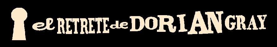 El retrete de Dorian Gray